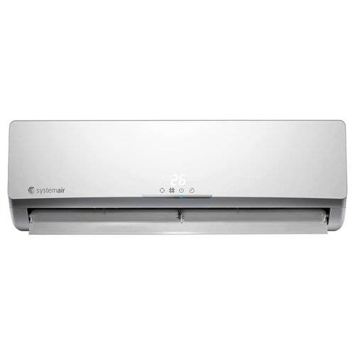 Systemair SYSPLIT WALL SMART 12 EVO HP Q in